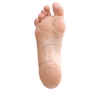 Foot Pain Interactive Tool | Takoma Park | Riverdale MD | Laurel ...