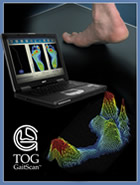 Innovative Foot Treatments | Digital Foot Scan | Takoma Park MD | Riverdale MD | Laurel MD | Rockville MD